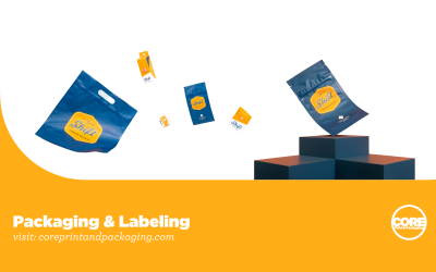 State-by-state Cannabis Packaging and Labeling Regulations